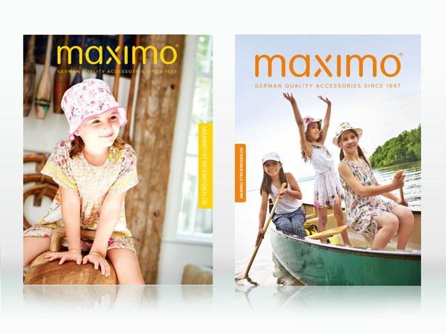 Maximo Anzeigen
