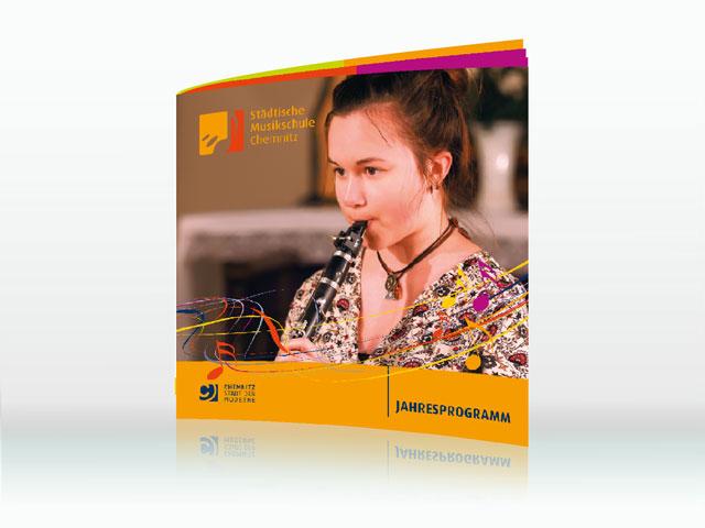 Musikschule Chemnitz Jahresprogramm