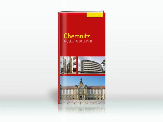 Chemnitz Museumsguide