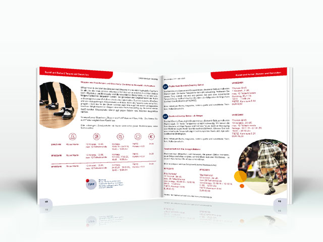 Volkshochschule Chemnitz Programm