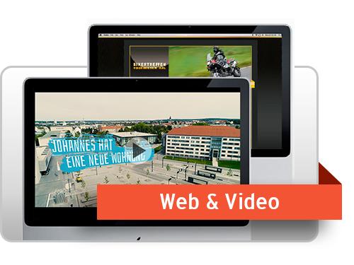 Cartell Web&Video