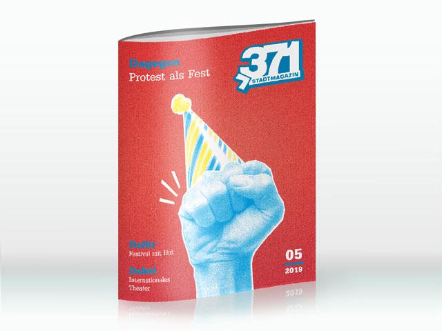 371 Magazin