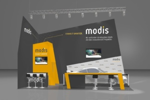 Modis Embedded World 2020 Pers front 13-1-20