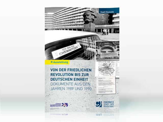 Plakat-A1-Friedlichen-Revolution-30-Jahre-Einheit